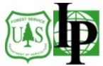 Logo USFS International Program