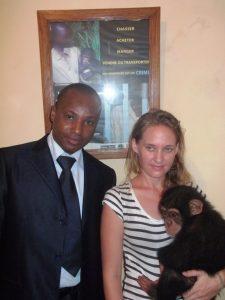 Mamadou Dian Boro Diallo, Substitut du Procureur de la République