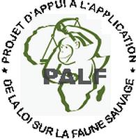 PALF : Projet d'appui à l'Application de la loi faunique
