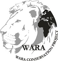 Logo de l'association Wara Conservation Project